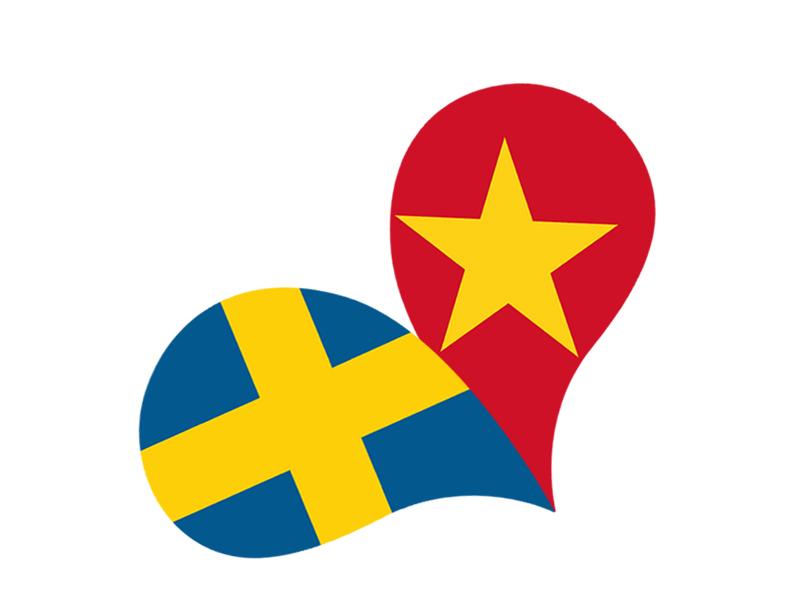 Huong Bergström in Sweden